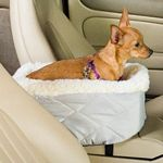 snoozer console pet car seat. Black Bedroom Furniture Sets. Home Design Ideas
