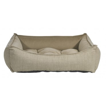 Bowser Flax Scoop Bed