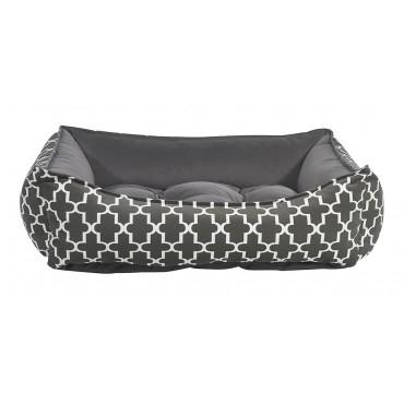 Bowser Graphite Lattice Scoop Bed