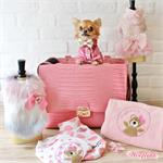 Wooflink Chic Bag 5 Pink