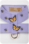 Butterfly & Bees Harnesses- Assorted Colors