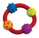 Chew Toys and Teething Rings